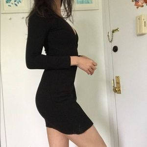 French Connection Bodycon Minidress